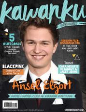 Cover Majalah KAWANKU ED 18 2016
