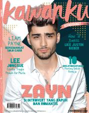KAWANKU Magazine Cover ED 19 2016
