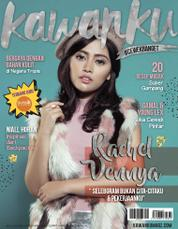 KAWANKU Magazine Cover ED 24 2016