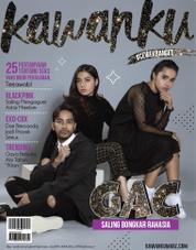 Cover Majalah KAWANKU ED 25 2016