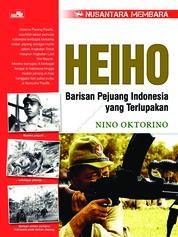 Cover Nusantara Membara
