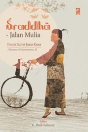 Sraddha by G. Budi Subanar, SJ Cover