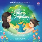 Cover Dongeng Pohon Impian : Nivea #Sentuhan Ibu oleh Watiek Ideo