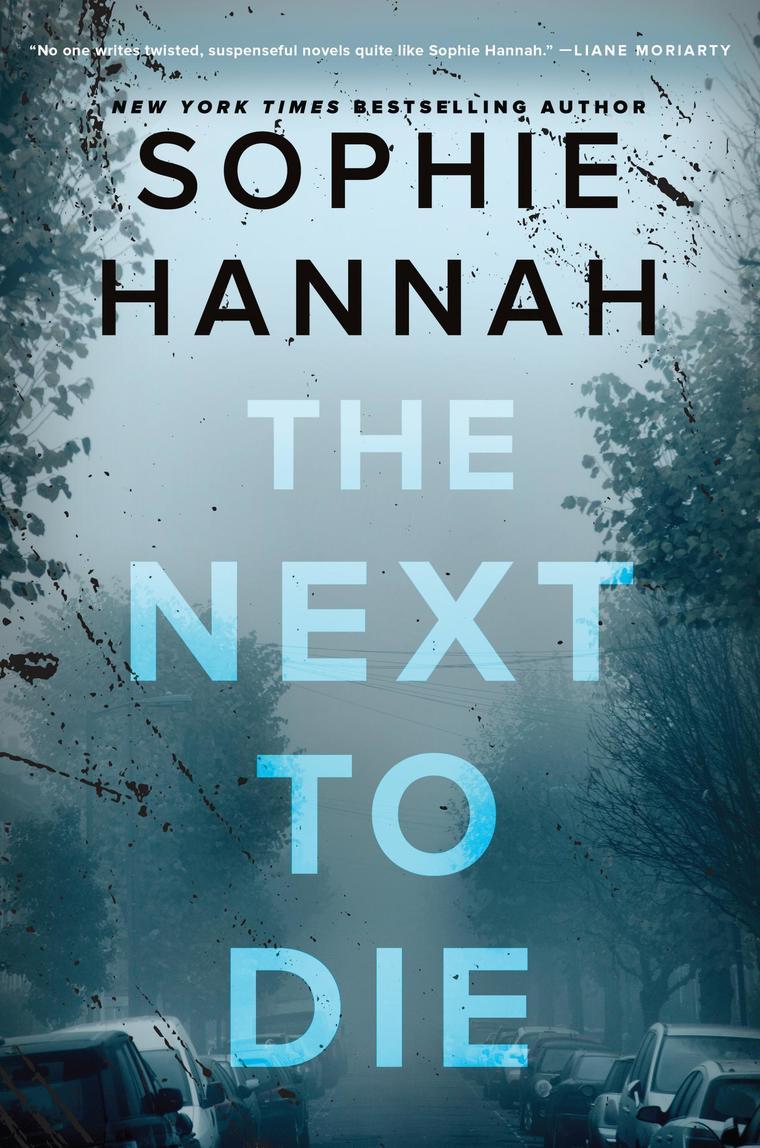 Buku Digital The Next to Die oleh Sophie Hannah