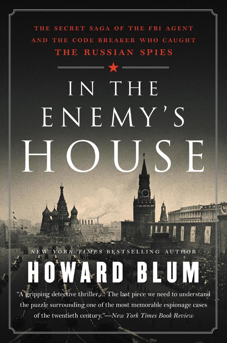 In the Enemy's House by Howard Blum Digital Book
