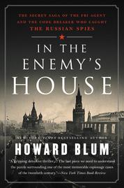 In the Enemy's House by Howard Blum Cover