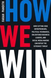 Cover How We Win oleh Farah Pandith