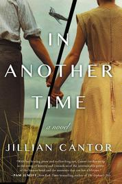 In Another Time by Jillian Cantor Cover