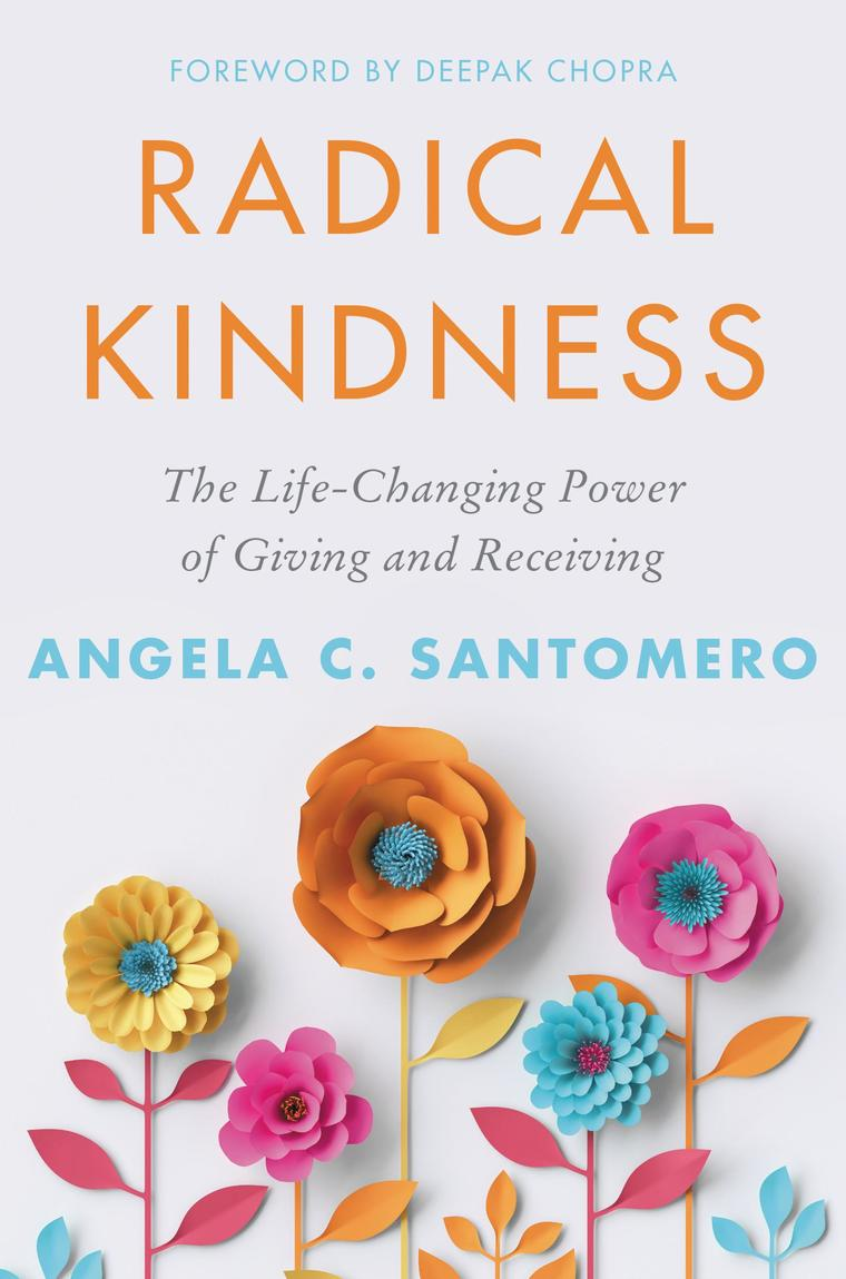 Buku Digital Radical Kindness oleh Angela Santomero