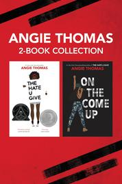 Angie Thomas 2-Book Collection by Angie Thomas Cover