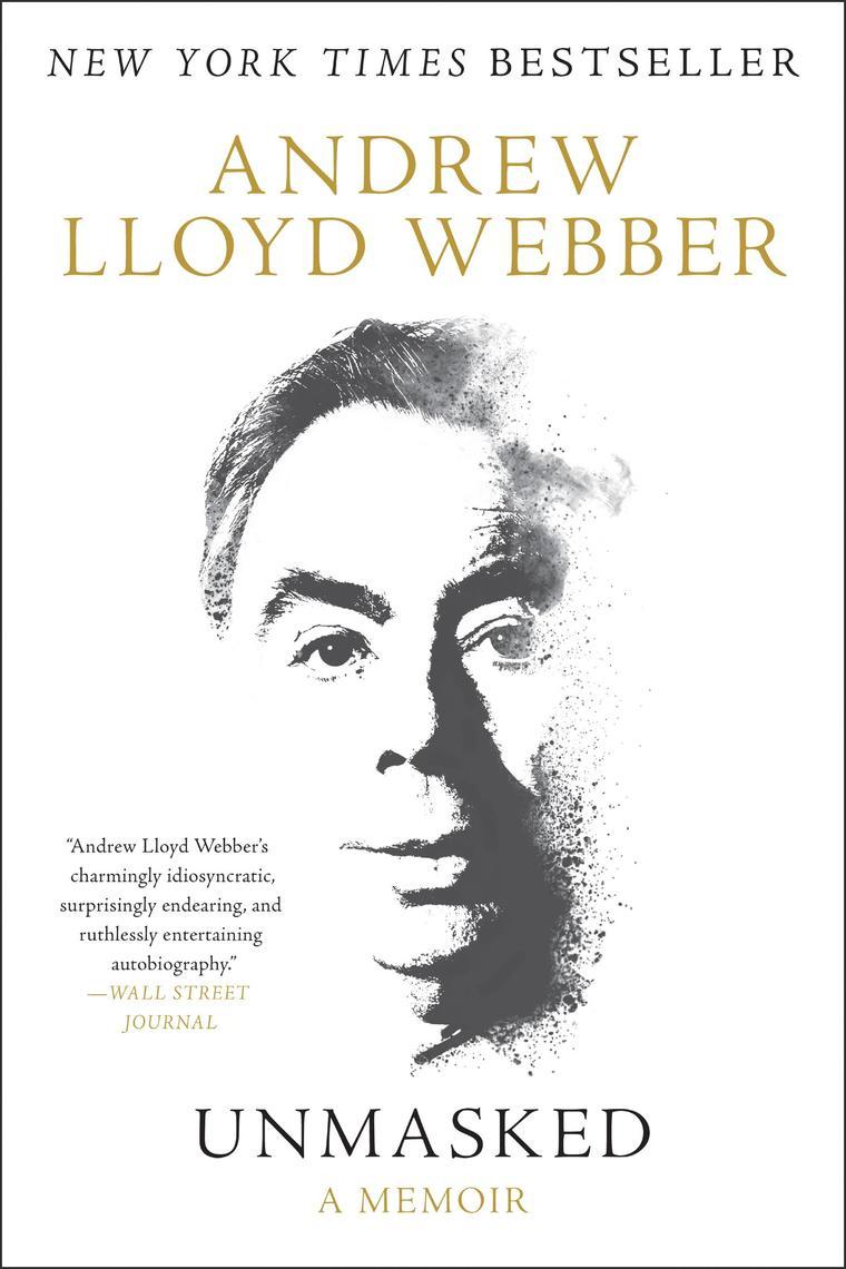 Buku Digital Unmasked oleh Andrew Lloyd Webber