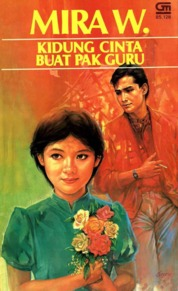 Cover Kidung Cinta Buat Pak Guru oleh Mira W