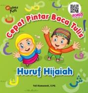 Cepat Pintar Baca Tulis Huruf Hijaiah by YULI KISMAWATI, S.Pd. Cover