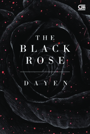 Cover The Black Rose oleh Dayen