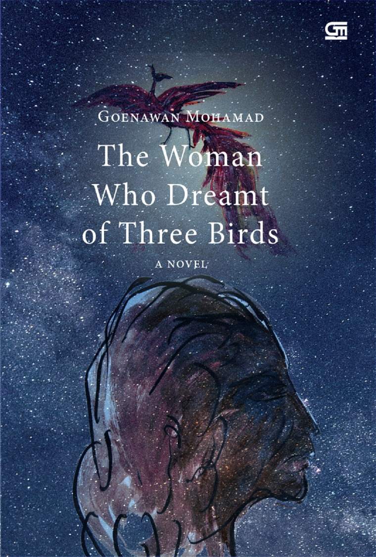 The Woman Who Dreamt of Three Birds by Goenawan Mohammad Digital Book