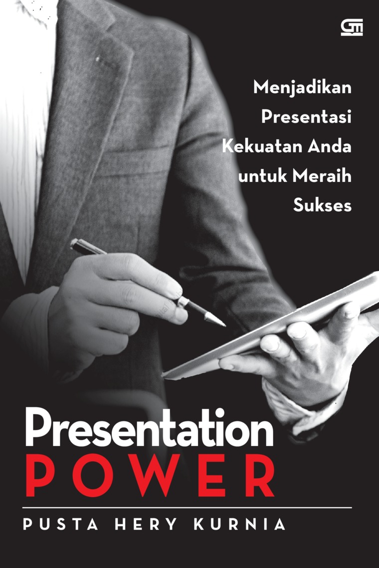 Presentation Power by Pusta Hery Kurnia Digital Book