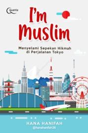 I`m Muslim by Hana Hanifah @hanahanifah26 Cover