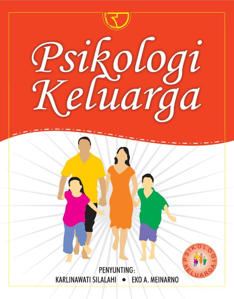 Buku Digital Psikologi Keluarga oleh Karlinawati