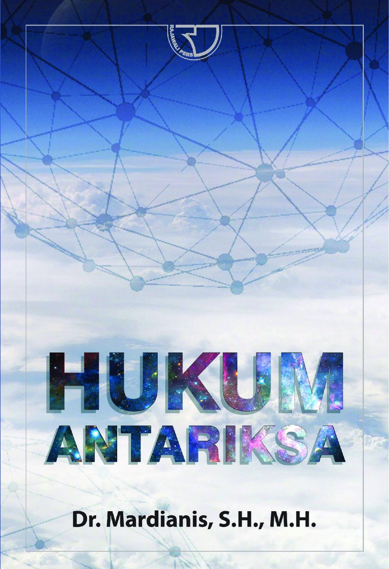 Hukum Antariksa by Mardianis Digital Book