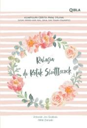 Cover Rahasia di Kotak Shuttlecock oleh Rohmah Jimi S dan Alifah Barizah