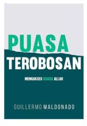 Puasa Terobosan by Guillermo Maldonado Cover