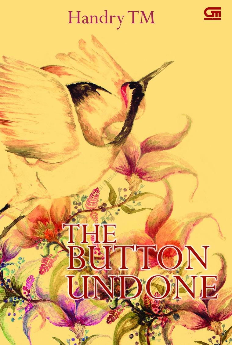 Buku Digital The Button Undone oleh Handry TM