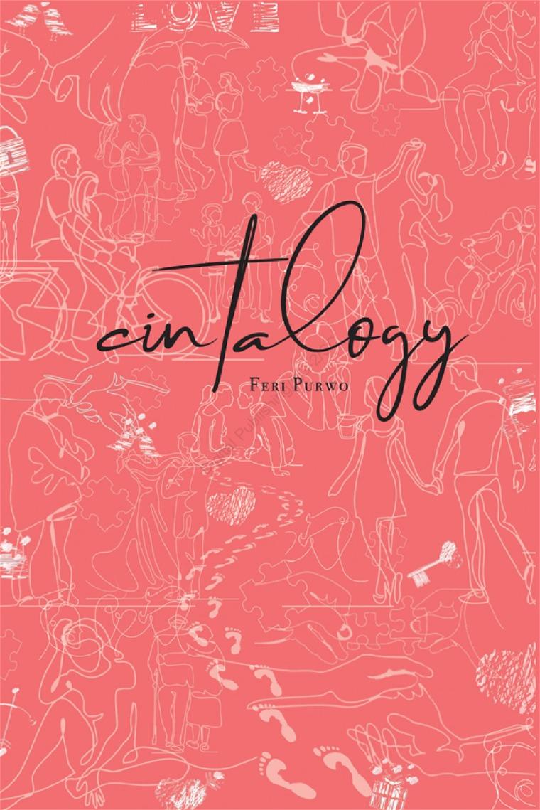 Buku Digital Cintalogy oleh Feri Purwo