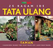 25 Ragam Ide Tata Ulang Taman by Cover