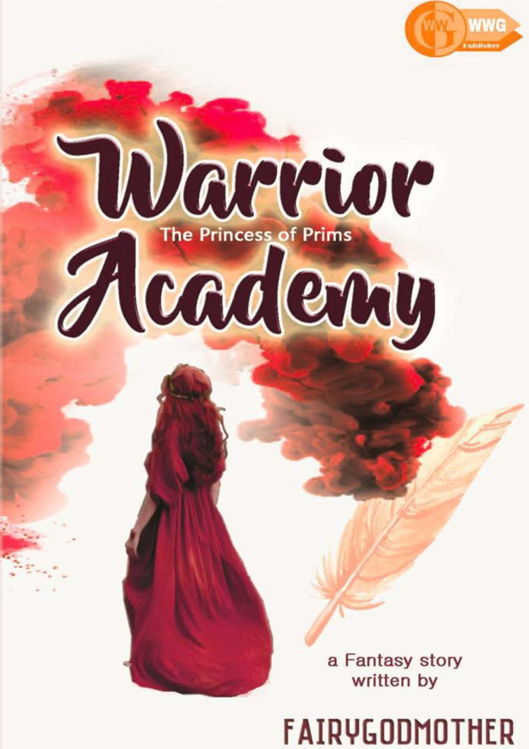 Warrior Academy by Fairy godmother Digital Book