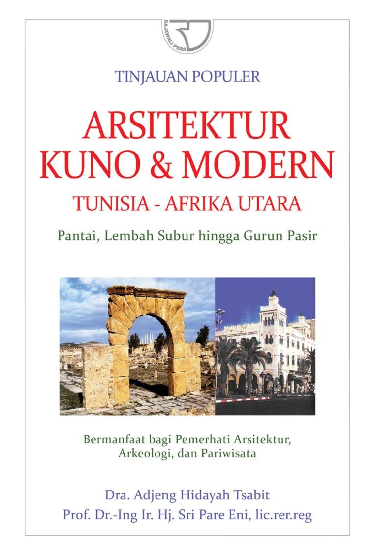 Buku Digital Arsitektur Kuno Dan Modern oleh Sri Pare Eni