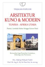 Arsitektur Kuno Dan Modern by Sri Pare Eni Cover