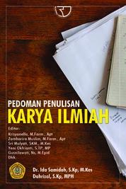 Pedoman Penulisan Karya Ilmiah by