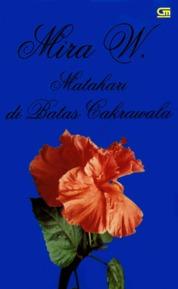 Cover Matahari di Batas Cakrawala oleh Mira W