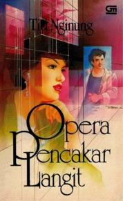 Cover Opera Pencakar Langit oleh Titi Nginung