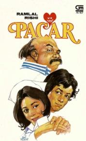 Cover Pacar oleh Ramlal Rishi