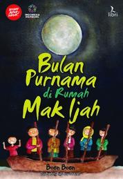 Cover Bulan Purnama di Rumah Mak Ijah oleh Boen - boen