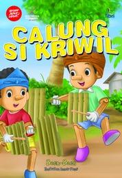 Calung Si Kriwil by Boen - boen Cover