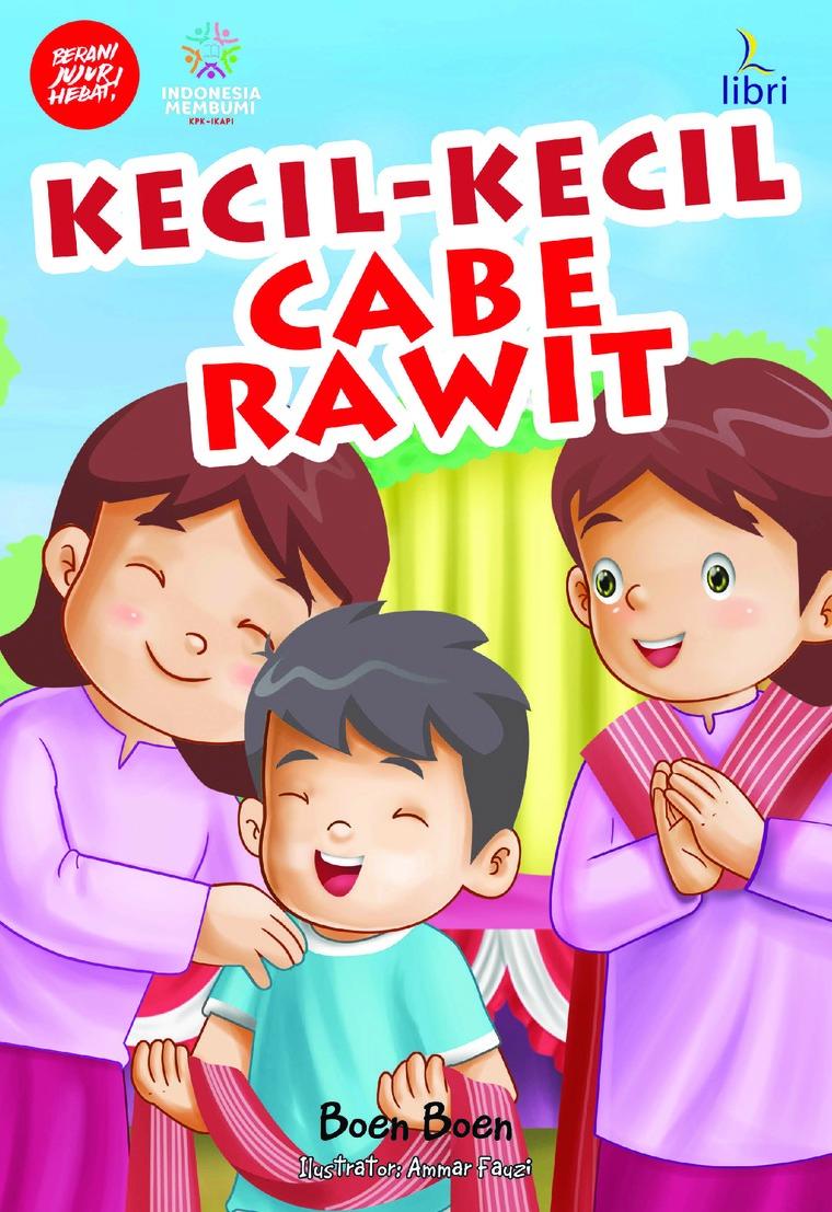 Kecil - kecil Cabe Rawit by Boen - boen Digital Book