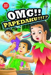 Cover OMG Papedaku oleh Boen - boen