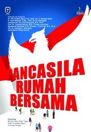 Pancasila Rumah Bersama by Gerakan Mahasiswa Kristen Indonesia Cover
