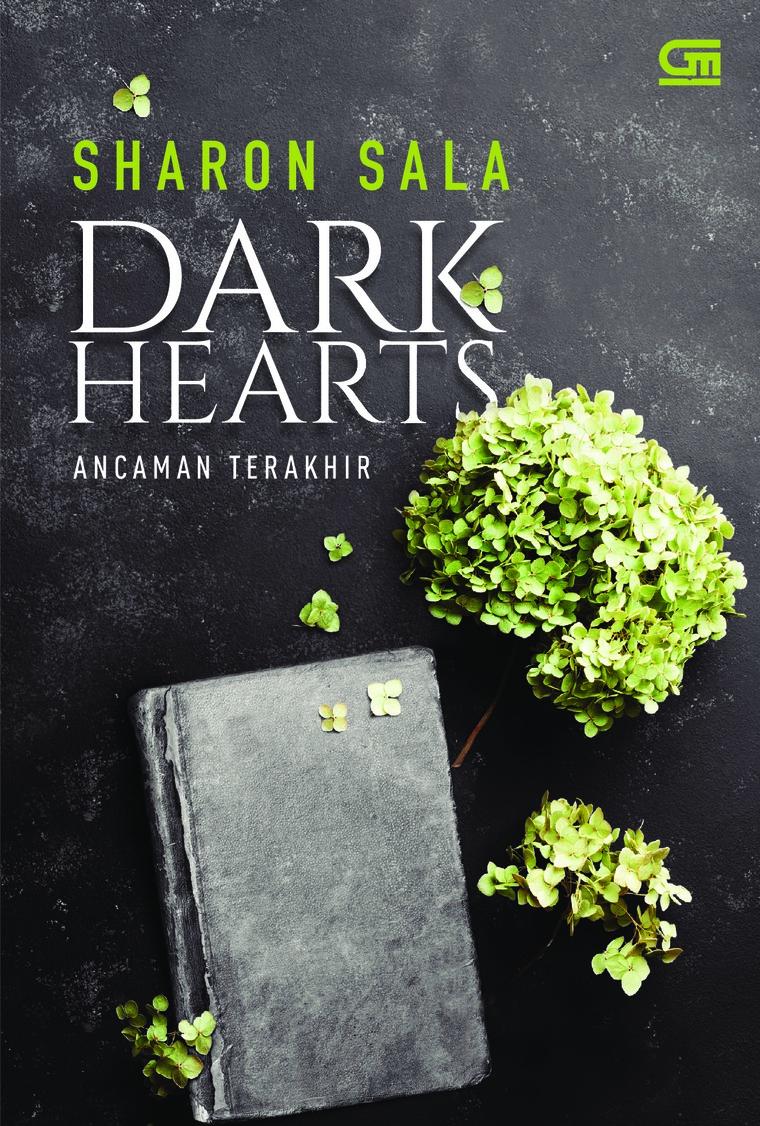 Harlequin: Ancaman Terakhir (Dark Hearts) by Sharon Sala Digital Book