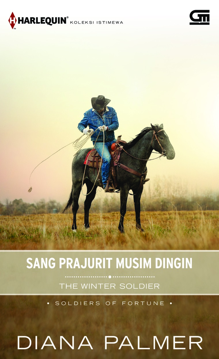 Harlequin Koleksi Istimewa: Sang Prajurit Musim Dingin (Winter Soldier) by Diana Palmer Digital Book