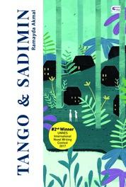TANGO & SADIMIN by Ramayda Akmal Cover