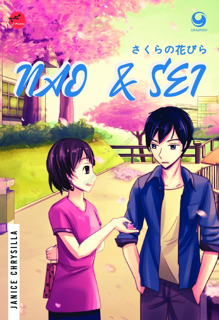 Buku Digital Nao & Sei oleh Janice Chrysilla