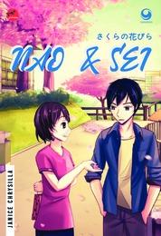 Cover Nao & Sei oleh Janice Chrysilla