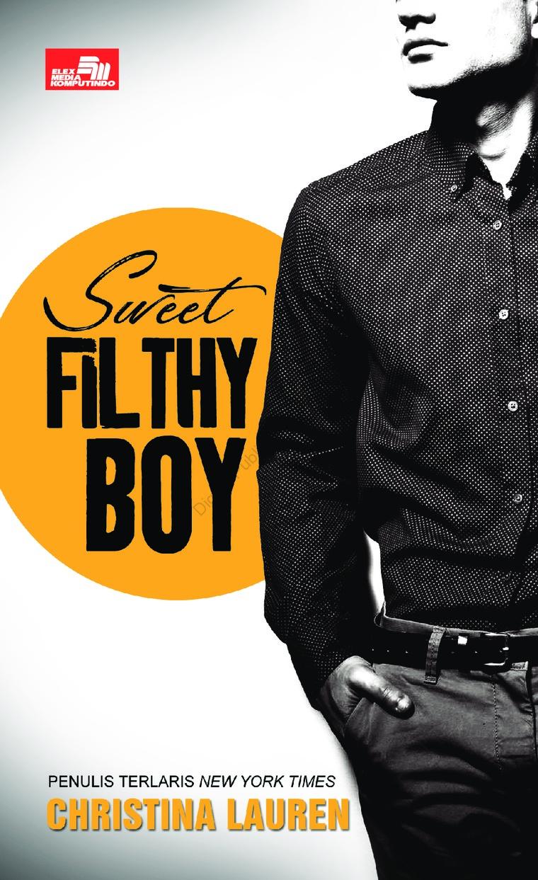 CR: Sweet Filthy Boy by Christina Lauren Digital Book