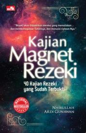 Cover Kajian Magnet Rezeki [Edisi Revisi] oleh Nasrullah & Ardi Gunawan