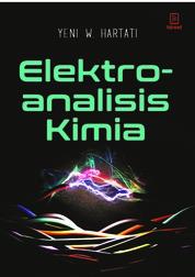 Cover Elektroanalisis Kimia oleh Dr. Yeni Wahyuni Hartati