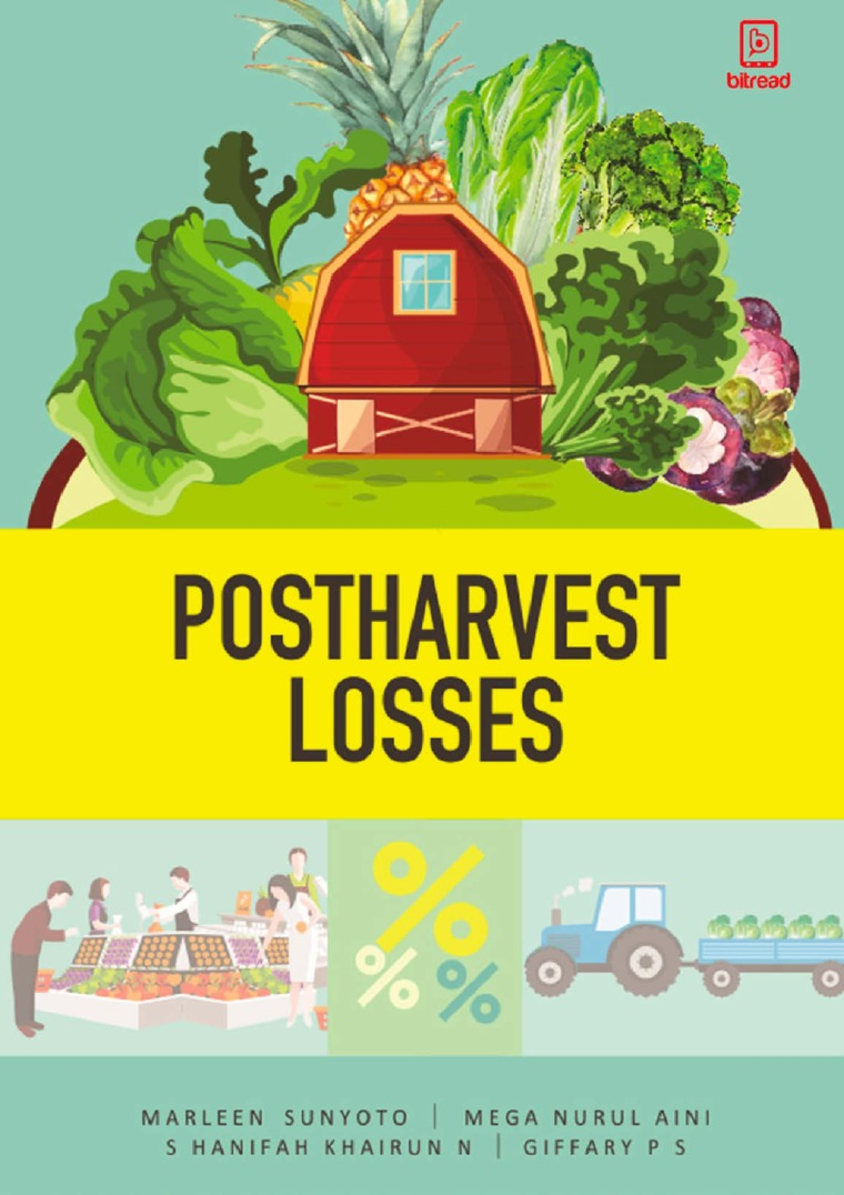 Postharvest Losses by Marleen Sunyoto Digital Book