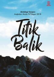 Cover Titik Balik oleh Rym Rime